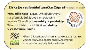 Nová certifikace vyhlášena