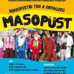 Kamenický masopust 14.02.2015