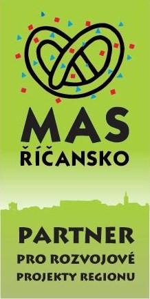 Logo MAS na výšku
